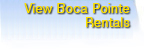 View All Boca Raton Property Listings